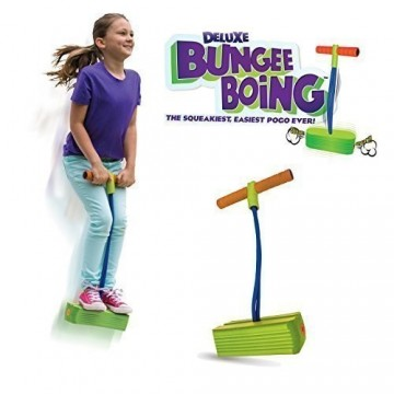 Jumparoo Deluxe Bungee
