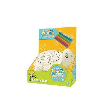 PELUCHE LAVABLE TORTUGA