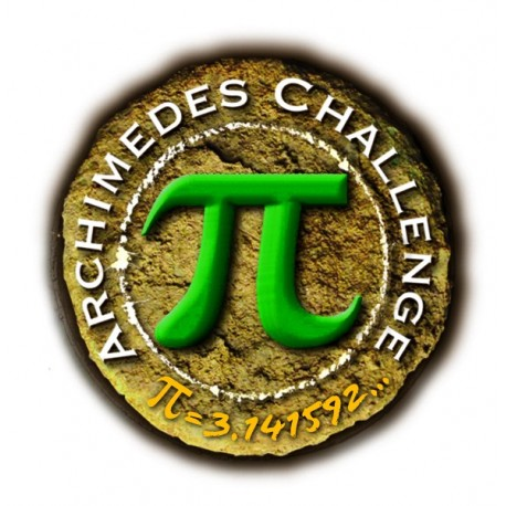 ROMPECABEZAS ARCHIMEDES SPHERE AND CYLYNDER