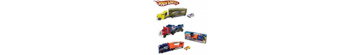 Vehiculos Hot Wheels