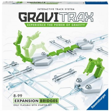 GRAVITRAX EXPANSION BRIDGES - Ravensburger