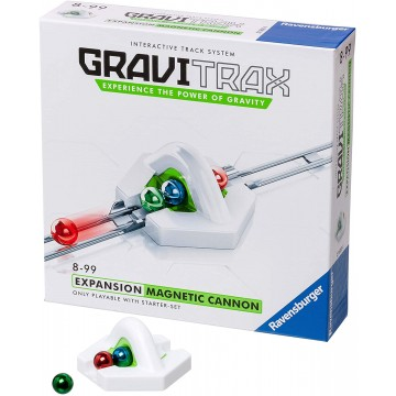 GRAVITRAX EXPANSION MAGNETIC CANNON - Ravensburger