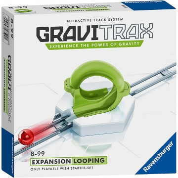 GRAVITRAX EXPANSION LOOPING - Ravensburger