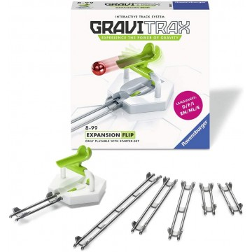 GRAVITRAX EXMPANSION FLIP - Ravensburger