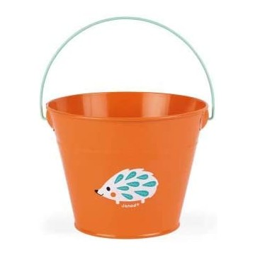 CUBO HAPPY GARDEN - Janod J03188