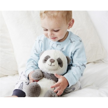 PEACEFUL PANDA PELUCHE CON SONIDO - CLOUD B