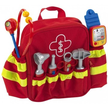 RESCUE BACKPACK - Klein 4314