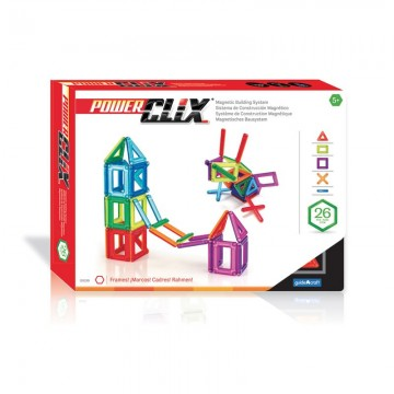 CONSTRUCCION METALICA POWER CLIX
