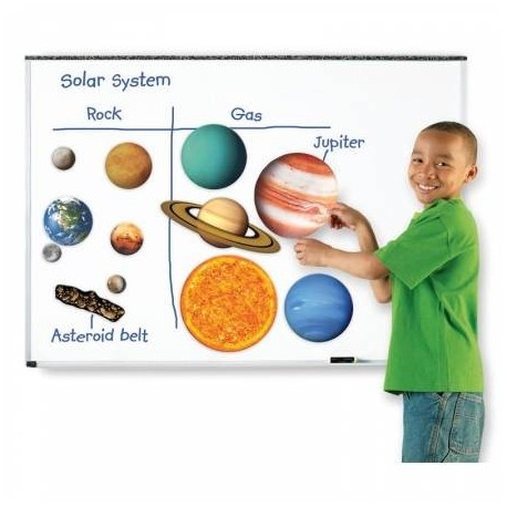 SISTEMA SOLAR MAGNETICO GIGANTE -Learning Resources