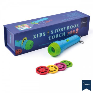 KIDS STORY TORCH