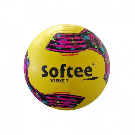BALON FUTBOL SOFTEE STRIKE FUTBOL 7