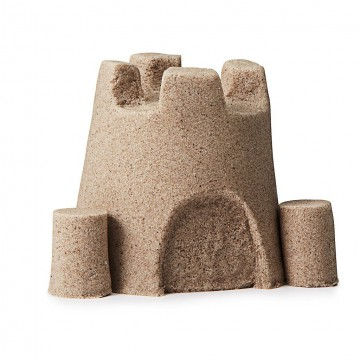 PACK ARENA KINETIC SAND + BANDEJA