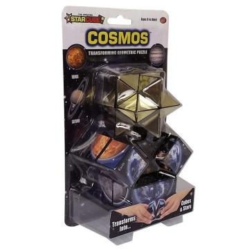 STAR CUBE COSMO