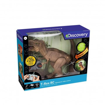 T-REX - Discovery