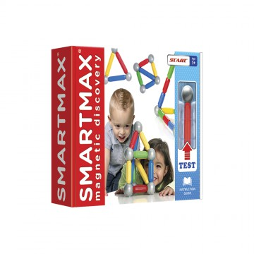 JUEGO MAGNETICO SMART GAMES - SmartMax Start