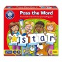 JUEGO DE INGLES PASS THE WORD
