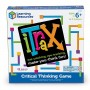 I- TRAX CRITICAL THINKING GAME