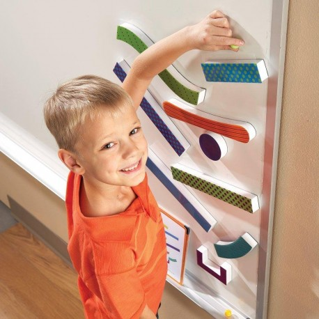 MARBLE RUN MAGNETICO