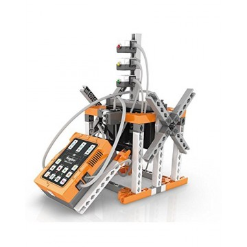 ROBOTICS PRO - SET DE CONSRUCCION DE ENGINO