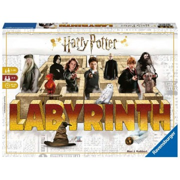LABERINTO HARRY POTTER - Ravensburger