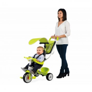 BABY BALADE VERDE 2 - Smoby