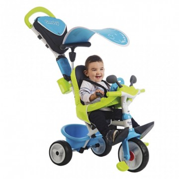 BABY DRIVER CONFORT SPORT - Smoby