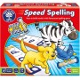 SPEED SPELLING - Orchard Toys