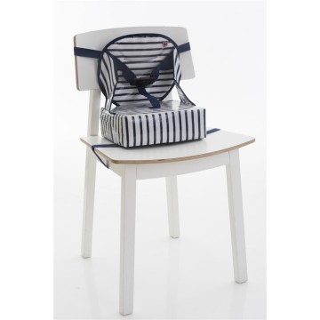 ASIENTO PARA BEBE EASY UP BLUE STRIPES - cloud