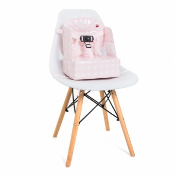 ASIENTO PARA BEBE EASY UP PINK STARS - Cloud